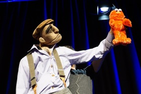 Bild: Puppetry Slam