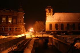 Bild: Prenzlauer Geschichten zum Jahreswechsel - Winterliche Stadtführung
