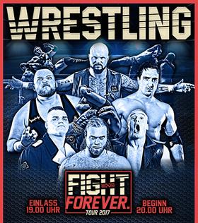 Bild: wXw Fight Forever Tour 2017 - Wrestling Live