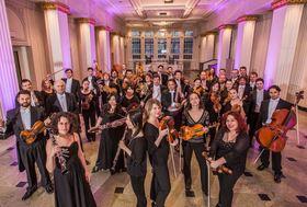 Bild: Wiener Klassik - Klassische Philharmonie Bonn