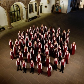 """Bild: Philharmonischer Kinderchor Dresden - """"Abschlusskonzert"""" - Internationale Chorwerke & Volksweisen"""