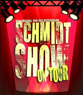 Bild: Schmidt Show on Tour - Das Original von der Reeperbahn mit Emmi & Willnowsky