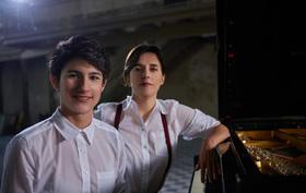 Bild: Suarez & Torres Piano Duo