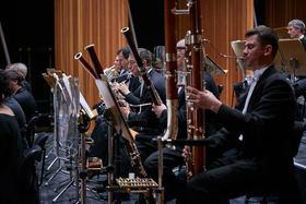 Bild: 3. Sinfoniekonzert - der Brandenburger Symphoniker