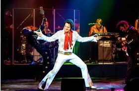 Bild: Roll Agents - THE ELVIS XPERIENCE - Viva Las Vegas - Tour