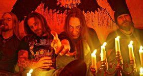 Bild: Heavy Stoner Night / Sommerbühne - Dark and Heavy Occult Stoner Rock Night