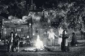 Musik und Film - Blancanieves - Ein Märchen von Schwarz und Weiß