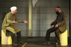 Bild: Nathan der Weise - Schauspiel von Gotthold Ephraim Lessing