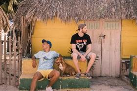 Bild: Tom Thaler & Basil - Kurz vor cool Tour