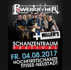 Bild: Schanzentraum Festival - An einem der schönsten Orte im Schwarzwald