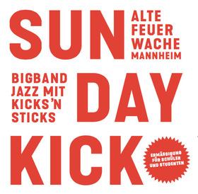 Bild: SundayKick - Kicks'n Sticks