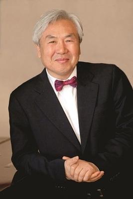 Bild: Klavierabend mit Hr. Bong Ki Lee - im Schlösschen Borghees