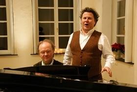 Bild: Schläft ein Lied in allen Dingen - Die schönsten deutschen Volkslieder