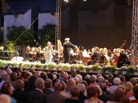 Italienische Opernnacht - Mit den schönsten Melodien aus berühmten italienischen Opern