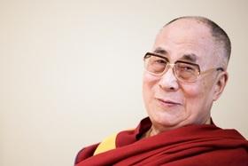 Bild: Dalai Lama