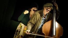Bild: Daumesdick - Kleiner Held, großes Theater - mit Musik für Jung und Alt, nach den Gebrüder Grimm