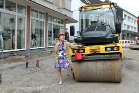 Bild: Baustellenerlebnisführung - mit Hettwich vom Himmelsberg