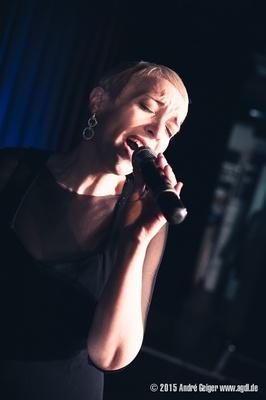 Bild: Abba-Chanson Abend mit Ilka Hein