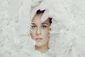Bild: Lisa Bassenge und das Sleigh Ride Orchestra - Lisa Bassenge, Klaudia Salkovic, Rüdiger Eisenhauer, Martin Strasser,....