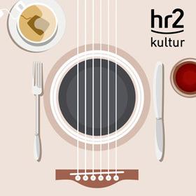 Bild: hr2-Kulturlunch | Kleines Land der großen Dichter: Irland - mit Lunch