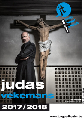 Bild: Judas - Theatertag