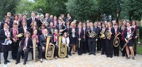 Bild: Rhythm & Melody Concertband - Am Ohr der Welt - Musikwelten Festival