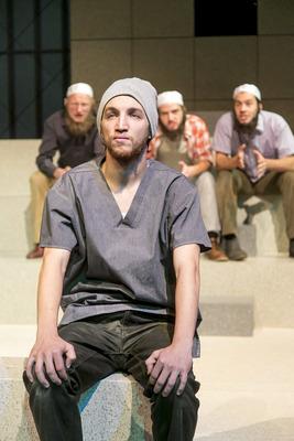 Bild: Inside IS - GRIPS Theater