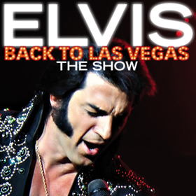 Bild: ELVIS the Show - Back to Las Vegas