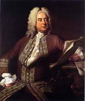 Bild: Der Messias - Oratorium von Georg Friedrich Händel (HWV 56)