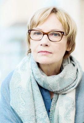 Bild: Eva Schmidt: Ein langes Jahr - Lesung