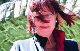 """Bild: Ingrid Koch: """"Tettnang … und i"""" - Zwiesprache mit meiner Heimatstadt"""