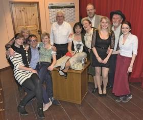 Bild: Würzbacher Bauerntheater