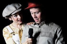 Bild: Olly & Dolly - Die neueste Komödie von Johannes Galli!