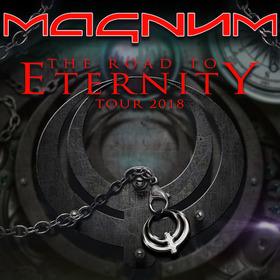 Bild: MAGNUM - The Road to Eternity Tour 2018