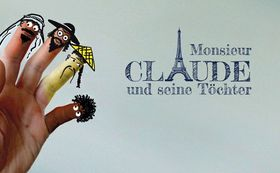 Bild: Monsieur Claude und seine Töchter - Komödie nach dem französischem Erfolgsfilm von Philippe de Chauveron und Guy Laurent