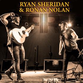 Bild: RYAN SHERIDAN & RONAN NOLAN - Tour 2017