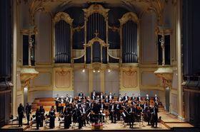 Bild: Beethoven 9. Sinfonie - Mit dem Schlusschor Ode an die Freude