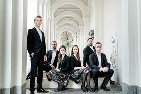 Bild: Vokalkonzert: Ingenium Ensemble - Musik aus Slowenien und aller Welt