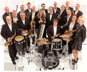 Bild: Blacky´s Big Band - Tanzabend