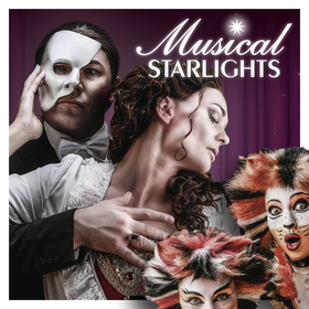 Bild: Musical Starlights - Die Highlights aus den schönsten Musicals!
