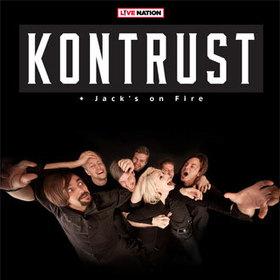 Bild: Kontrust + Jack´s On Fire présentés par Artefact Prl en accord avec Live Nation