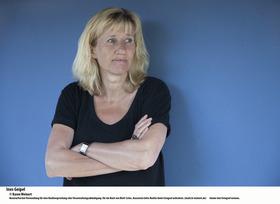 Ines Geipel - Tochter des Diktators