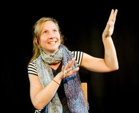 Bild: Märchen und Reime für Kleine - ausgewählt und erzählt von Verena Specht-Ronique für alle ab 3 Jahren