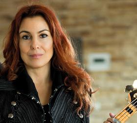 Bild: Ida Nielsen - Braunschweiger Gitarrentage 2017