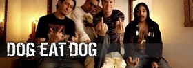 Bild: Dog Deat Dog (USA) - Brand New Breed Tour - Dog Eat Dog - (USA) Hardcore, Metal Hip Hop Punk Crossover seit 1991 + Gäste