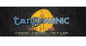 Bild: Tangekanic - The 621 Tour - The Tangent und Karmakanic live on Tour