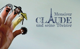 Bild: Monsieur Claude und seine Töchter - Komödie