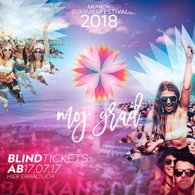 Bild: Moj Grad Summer Open Air