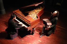 Bild: Arrabal - Grosser Tangoball - Konzert und Milonga