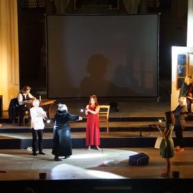 Bild: Tangomesse von Martin Palmeri - ART of (E)MOTIONS